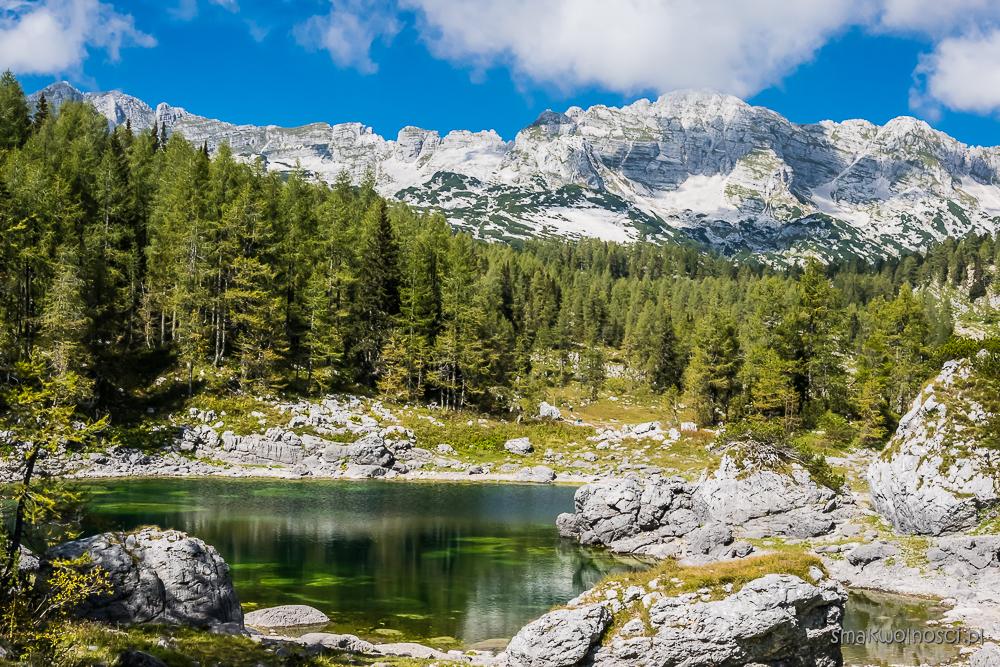 dolina jezior triglavskich