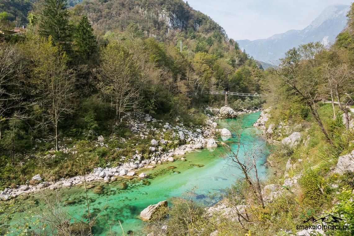 rzeka Socza