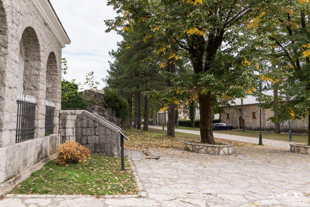 Monastyr Cetinjski