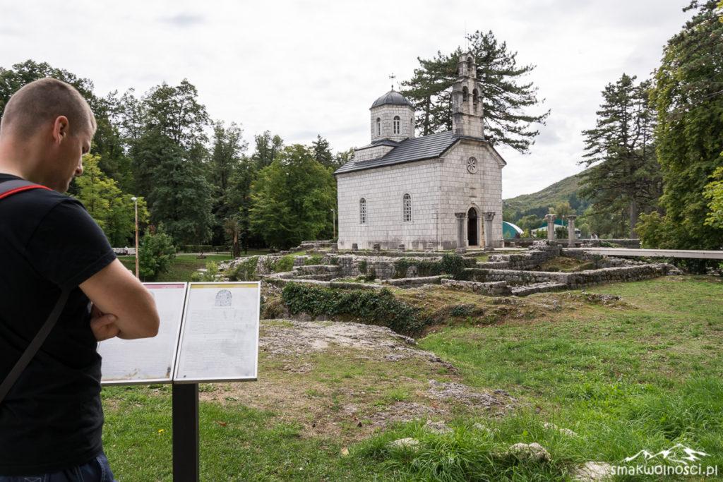 cerkiew w cetyni