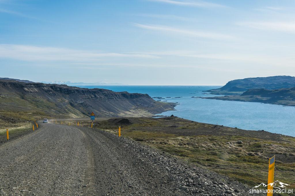 islandia fiordy