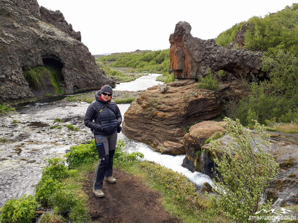 jak się ubrac na islandii