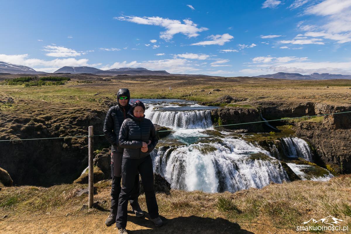 wiatr na islandii
